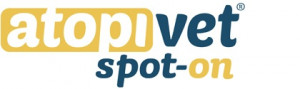 Atopivet Spot-On Logo