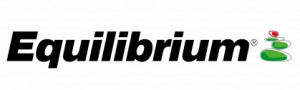Equilibrium logo