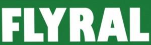 Bioiberica Flyral logo