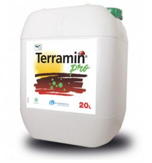 Bioiberica Terramin pro
