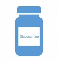 Glucosamine Humans Bioiberica
